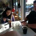 Photo taken at Sainsbury's Café by Paul K. on 5/3/2014