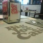 Photo taken at Big Joe Café by Marga M. on 10/18/2012