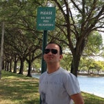 Photo taken at Sawgrass Mills Mall Bus Stop by Sidnei d. on 4/7/2014