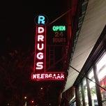 Photo taken at Neergaard Pharmacy by Leah K. on 12/9/2012