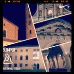 Photo taken at Ravenna by Luca P. on 4/13/2015