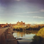 Photo taken at Torre de la Calahorra by pezike on 10/16/2012
