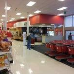 Photo taken at Target by Jason C. on 11/2/2012