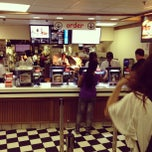 Photo taken at McDonald's by Lucas B. on 8/31/2013