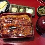 Photo taken at 日本橋 玉ゐ 日本橋室町店 by shifuku on 3/18/2013