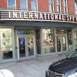 Photo taken at International Spy Museum by Yazeed A. on 10/27/2012