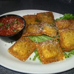 Photo taken at Cicero's by Kathy R. on 7/20/2013