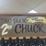 Photo taken at Trader Joe's by Miss M on 7/21/2013