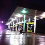 Photo taken at Valero by Gianni D. on 2/15/2013