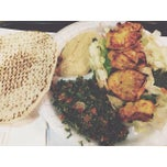 Photo taken at Kabab Way by Kevin A. on 10/9/2014