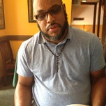 Photo taken at Trattoria Alberto of Capitol Hill by DéMone on 8/2/2014