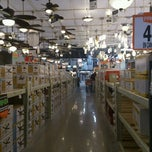 Photo taken at The Home Depot by Luis S. on 12/13/2012