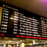 Photo taken at New York Penn Station by Jeffrey P. on 5/26/2013