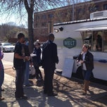 Photo taken at UAB Hill University Center by Matt C. on 3/13/2013