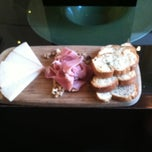 Photo taken at Di Vino Wine & Tapas by John S. on 4/11/2013