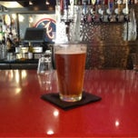 Photo taken at Budweiser Brewhouse by Josh F. on 5/1/2013