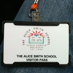 Photo taken at The Alice Smith School by Zul A. on 12/3/2012