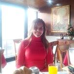 Photo taken at Hotel Avenida by Karla Daniella O. on 12/10/2014