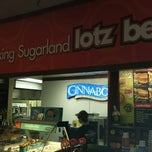 Photo taken at Schlotzsky's by John O. on 12/21/2013