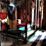 Photo taken at Museum kerajaan Kutai Kartanegara by Eleonora Ajisela Agrippina w. on 3/11/2014