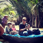 Photo taken at Mekong by Arina S. on 2/10/2013