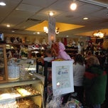 Photo taken at A Taste Of Home Bakery by Lisa S. on 12/24/2013