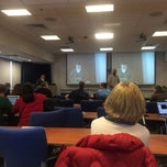 Photo taken at Education Technology Services by Melissa H. on 1/27/2015