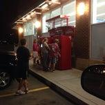 Photo taken at Redbox by Spencer C. on 9/28/2013