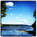 Photo taken at Susquehanna State Park by John J. on 8/4/2013
