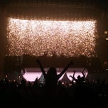 Photo taken at Bill Graham Civic Auditorium by siva on 3/25/2013