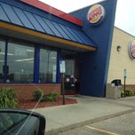 Photo taken at Burger King by Drew P. on 9/8/2013