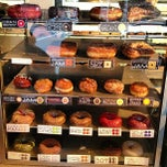 Photo taken at Doughnut Plant by Jonathan A. on 12/30/2012