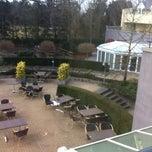 Photo taken at Zeeuwse Stromen Hotel De by Ruud B. on 3/22/2013
