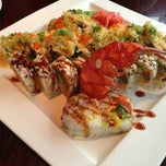 Photo taken at Bayridge Sushi by Antonio M. on 4/28/2013