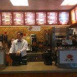 Photo taken at Chick-fil-A by Shawn F. on 4/12/2013