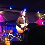 Photo taken at La Salumeria della Musica by Luisa A. on 3/12/2013