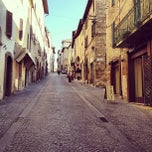 Photo taken at Montefalco by Andre R. on 2/16/2013