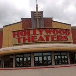 Photo taken at Regal Cinemas MacArthur Marketplace 16 by Janice B. on 5/31/2013