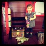 Photo taken at The Children's Play Gallery by Jessie M. on 3/8/2013
