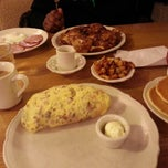 Photo taken at The Original Pancake House by Showanna B. on 1/28/2013
