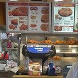 Photo taken at KFC by Omari L. on 12/23/2012