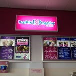 Photo taken at Baskin Robbins by Jeffrey H. on 11/19/2012