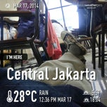 Photo taken at Poltekkes Kemenkes Jakarta 2, Farmasi. by raden a. on 3/17/2014