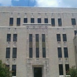 Photo taken at Gregg County Courthouse by Jonathan (Johnny) H. on 6/20/2013