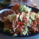 Photo taken at Luisa's Mexican Grill by Jen E. on 10/8/2012