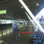 Photo taken at Aéroport de Lille (LIL) by Yusri Echman on 5/24/2013