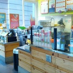 Photo taken at Jamba Juice by Kathrin R. on 3/2/2013