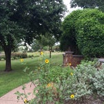 Photo taken at East Texas Arboretum and Botanical by Mike E. on 6/29/2014