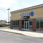 Photo taken at Chase Bank by Alec M. on 6/20/2013