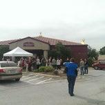 Photo taken at Kadampa Meditation Center Texas by Lukas K. on 6/21/2014